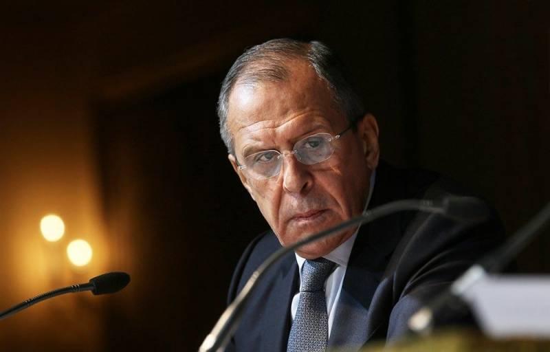 Сергей Лавров рассказал почему Минск отказался от российской военной базы