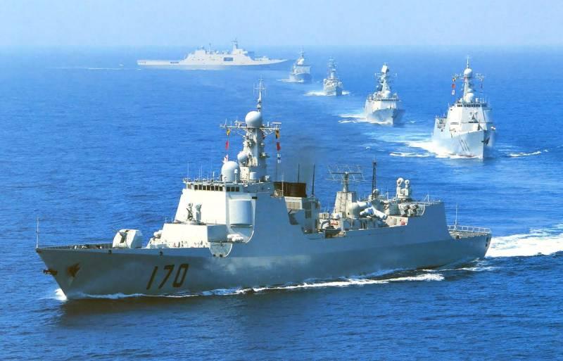 Американский военно морской флот