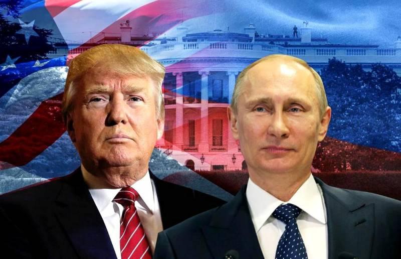 Игра Путина и Трампа: обсуждение в формате «Дартмутского диалога»