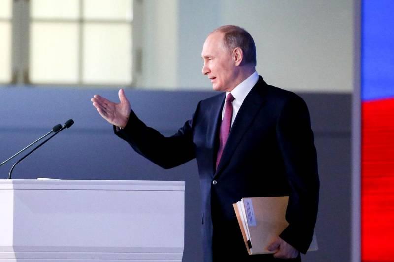 В Кремле ответили на вопрос о преемнике Владимира Путина
