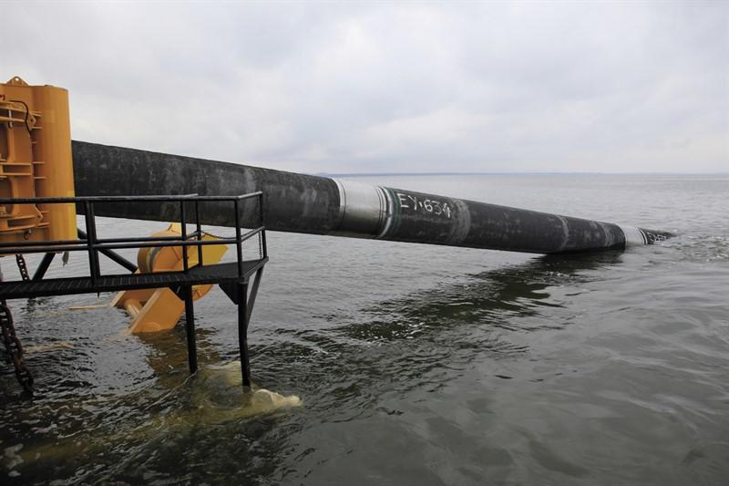 """Дания получила последнее предупреждение по """"Северному потоку-2"""""""