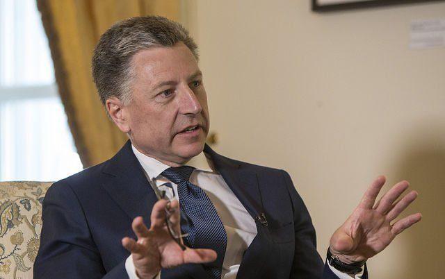 Волкер назвал Путина умным и эффективным лидером, вызвав недоумение у Киева
