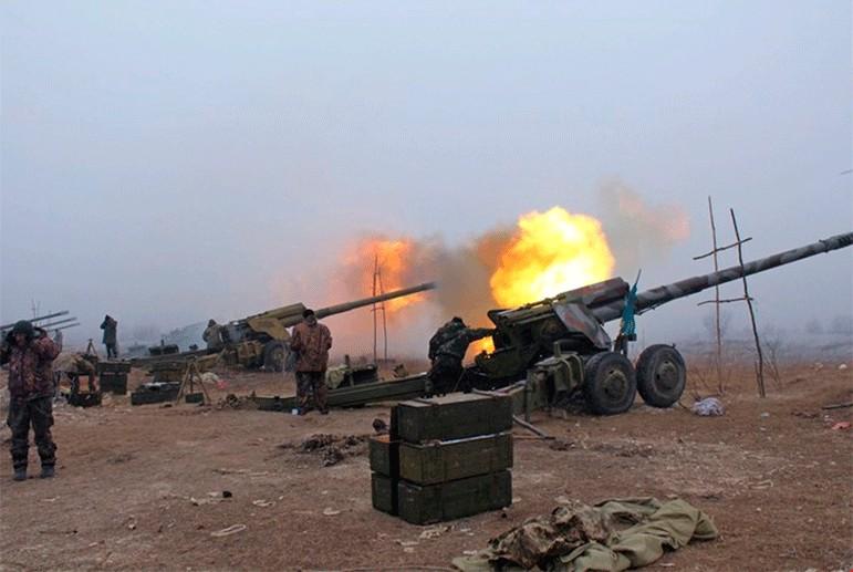 Стало известно о хищениях на Центральной артиллерийской базе ВСУ