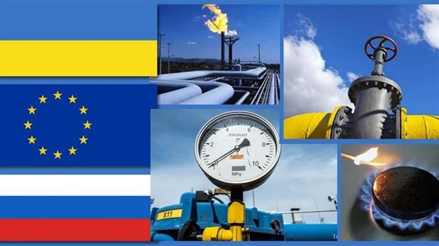 Стало известно, сколько газа в подземных хранилищах Украины