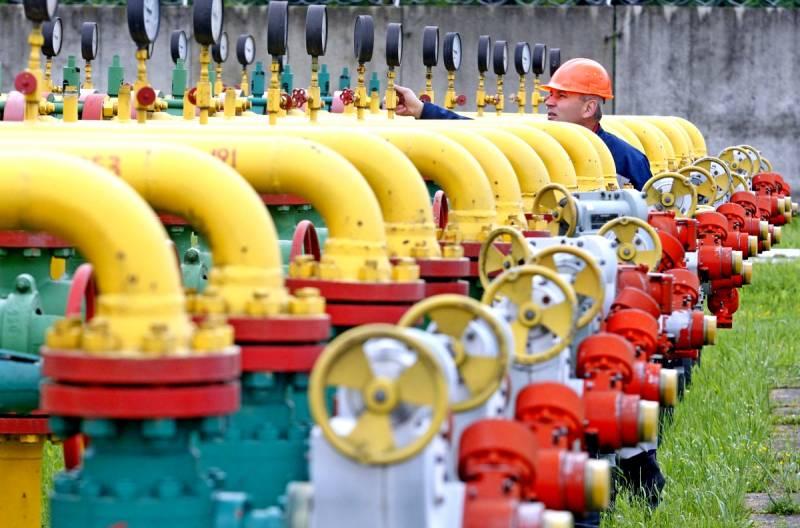 Газпром готов предоставить скидку в 25% на газ для Украины