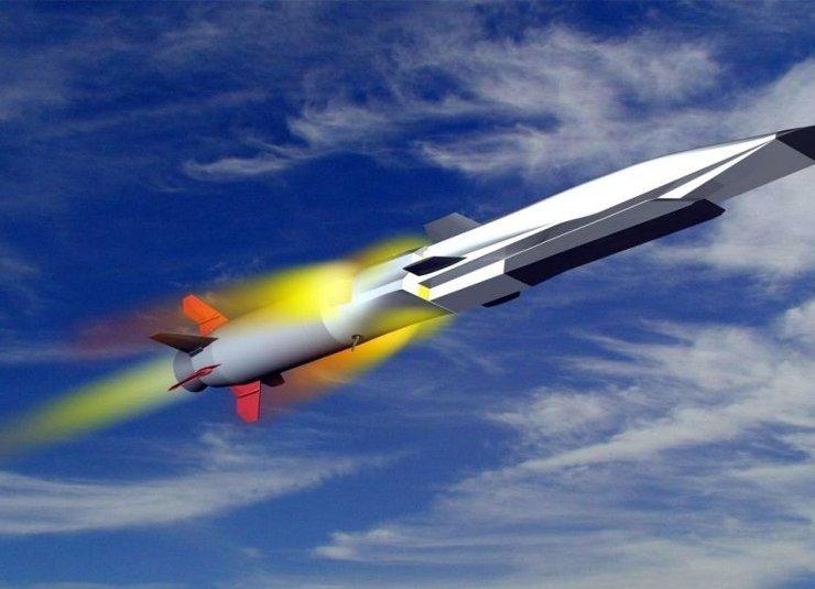 Китайский эксперт: По темпам развития гиперзвукового проекта Китай обгоняет Россию и США