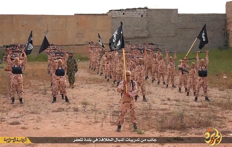 США главный куратор международного терроризма