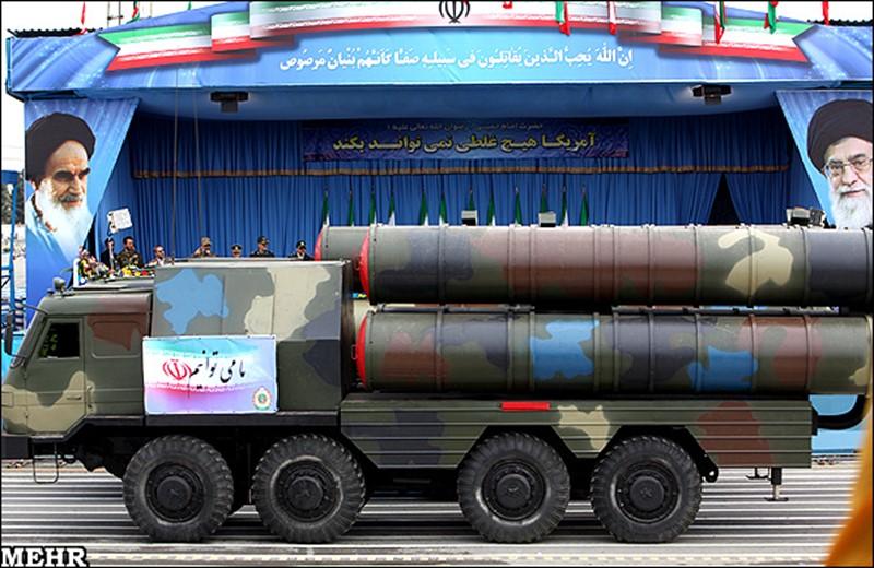 В США подтвердили приведение ракетных войск Ирана в полную боеготовность