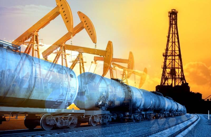 Россия уходит от тотальной нефтяной зависимости: цифры и факты