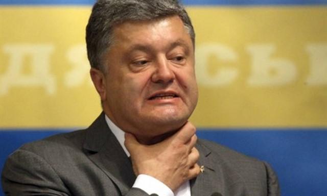 Кум бережет: почему Порошенко еще на свободе