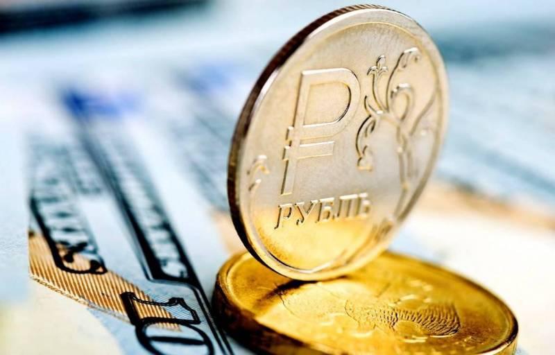 Курс доллара превысил 74 рубля на фоне обрушения цен на нефть