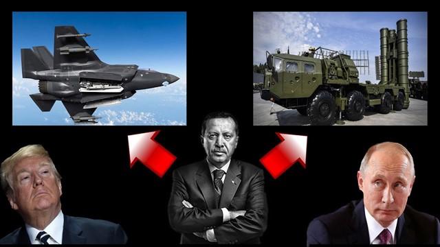 США дали срок Турции до 31 июля разорвать контракт на покупку С-400