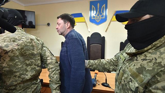 """Жест доброй воли """"по-Украински"""": журналист в обмен на террориста"""