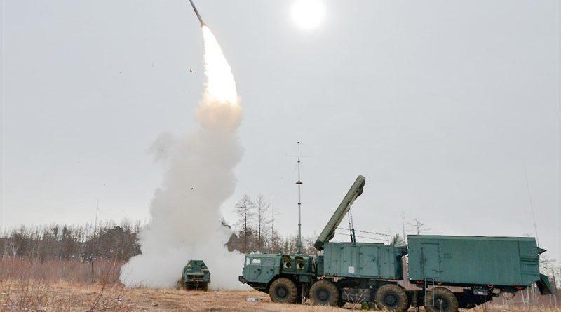 Индия заплатила аванс России за будущие ракетные системы С-400