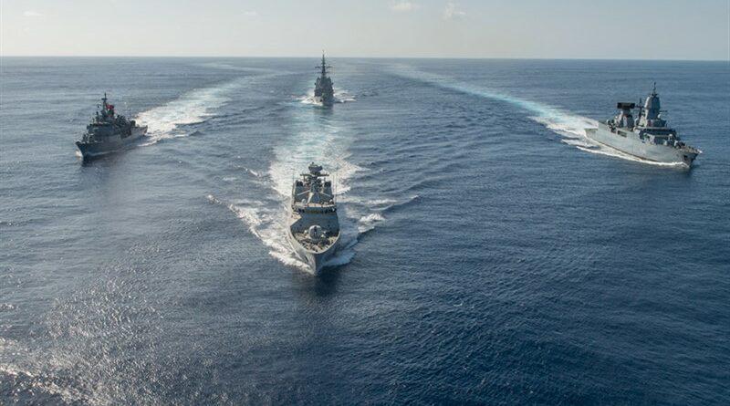 Как США и НАТО собираются задерживать Россию в Черном море