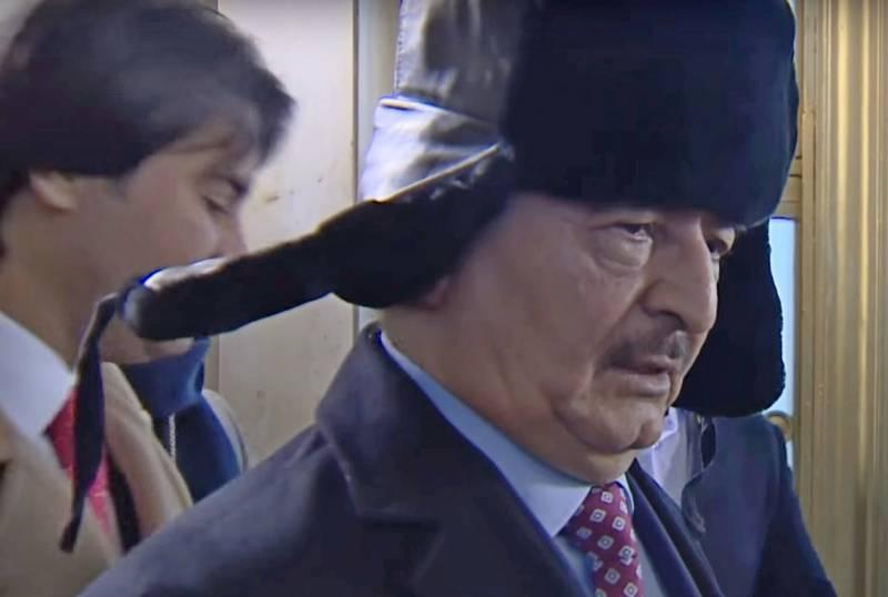 Хафтар снова приедет в Москву