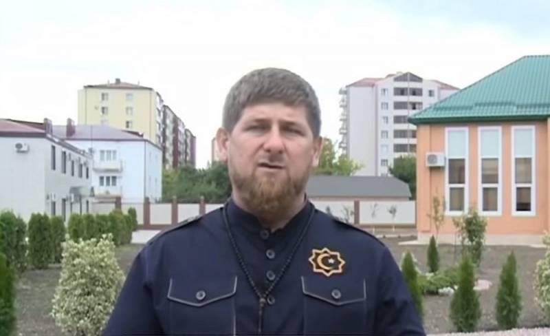 """Путин приедет к пожаловавшемуся на """"наезды"""" Кадырову"""