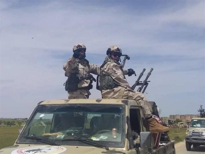 Обстановка в Ливии на 08.06.2020