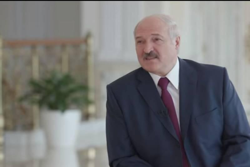 Белоруссия наступает на украинские грабли