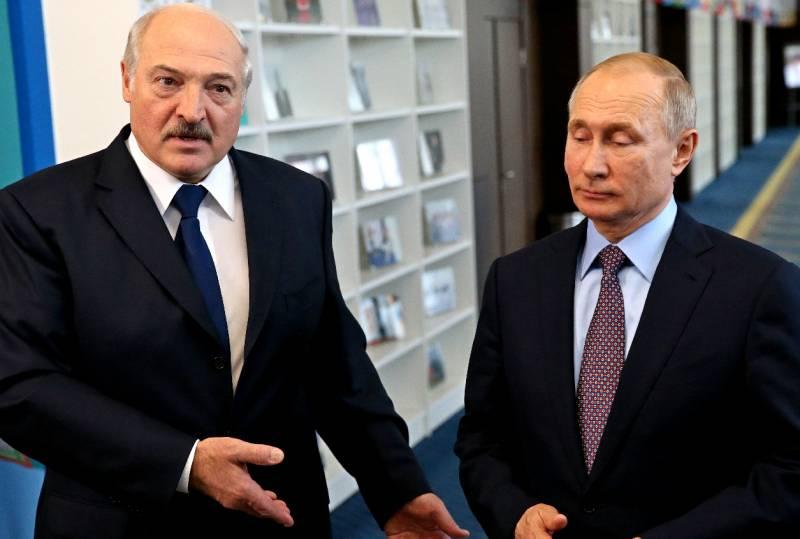 Путин устал от Лукашенко: визит Патрушева в Минск мог стать предупреждением