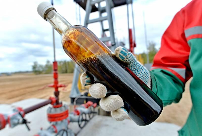 Нефть: когда начнется большая игра на понижение?