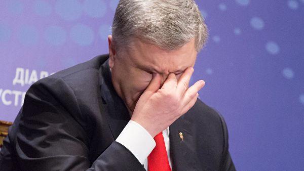 Порошенко отказался от полиграфа