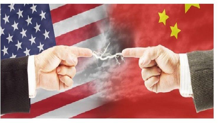 Китай пригрозил разорвать связи с американскими компаниями, причастными к продаже оружия Тайваню