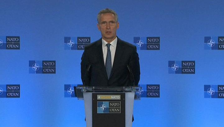 НАТО впервые в истории решило обсудить военную угрозу со стороны Китая