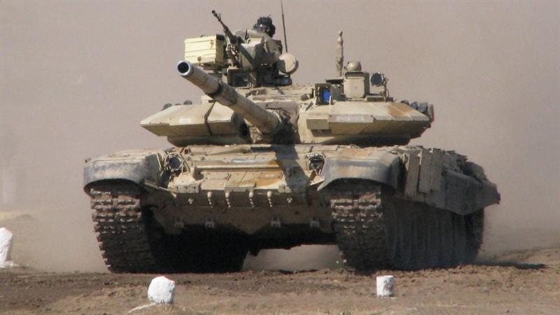 «Уралвагонзавода»покажет на форуме «Армия-2019» напечатанный на 3D-принтере танк