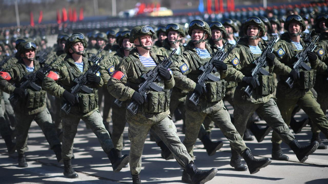 В Госдуме откликнулись на позицию России в западном рейтинге «могущества»