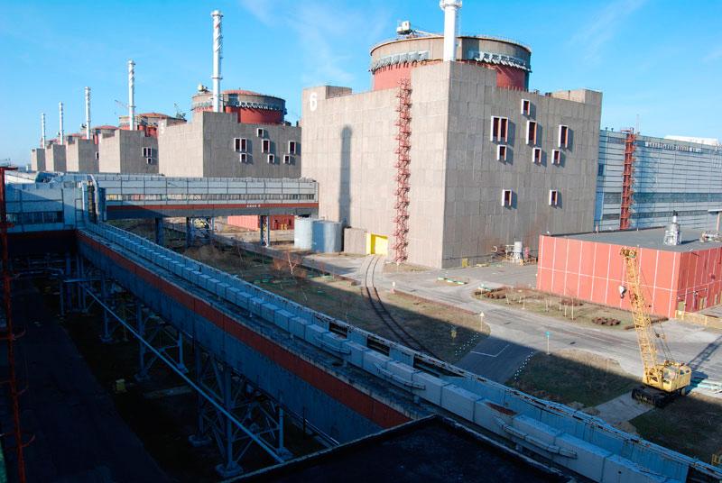 Почему «Чернобыль-2» на Украине становится все ближе