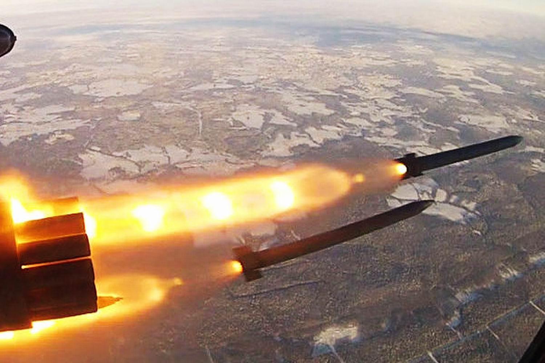 Авиационных ракет «Бронебойщик»