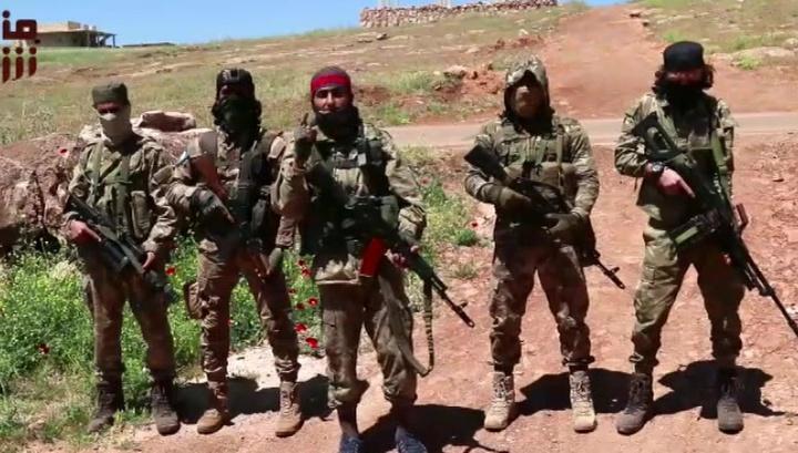 Турция подписала соглашение с террористами в Идлибе