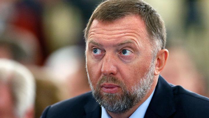 """Дерипаска """"пригласил"""" иностранные СМИ в суд Краснодарского края"""