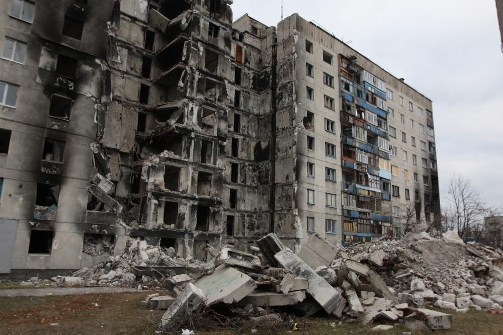 Донбассу пригрозили хорватским сценарием