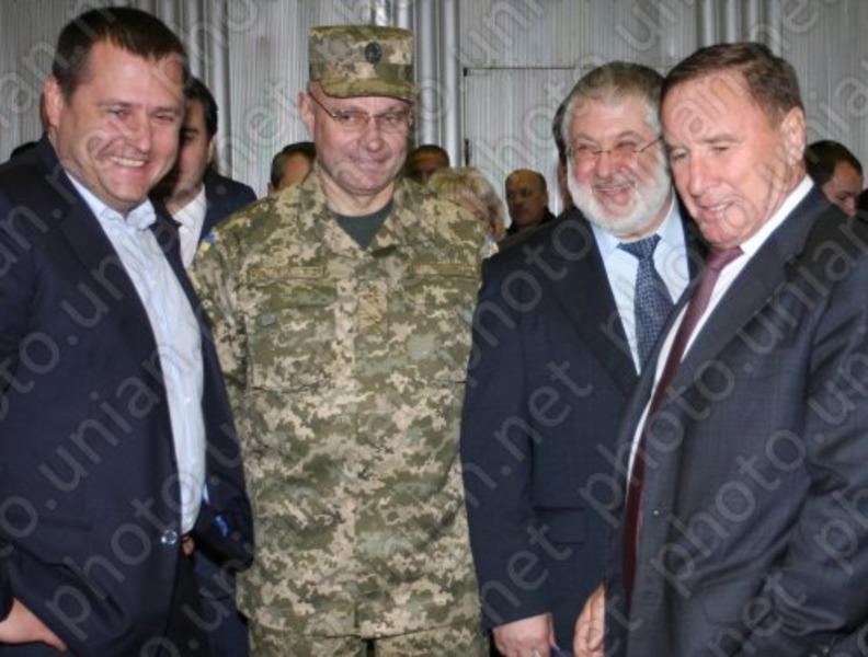 Кадры президента Зеленского