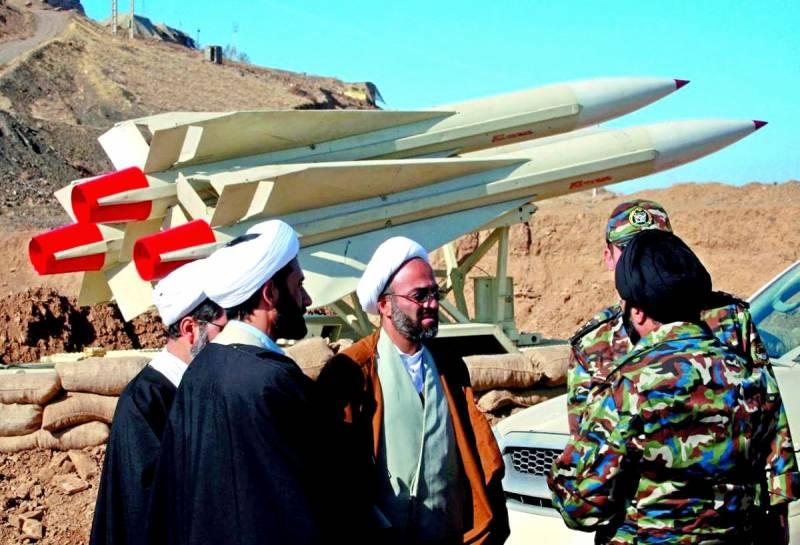 КСИР продолжит операции против США