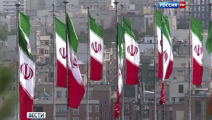 Что случится, если нынешний режим в Иране падет?