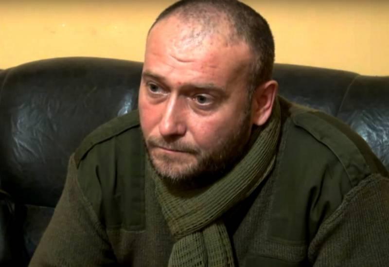 Ярош призвал арестовывать и сажать итальянцев в тюрьму