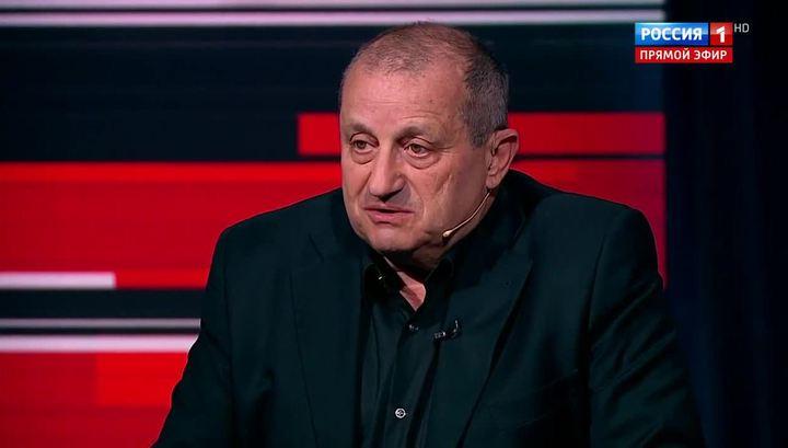 Эксперт Кедми рассказал об «упущении» в статье Путина о Второй мировой войне