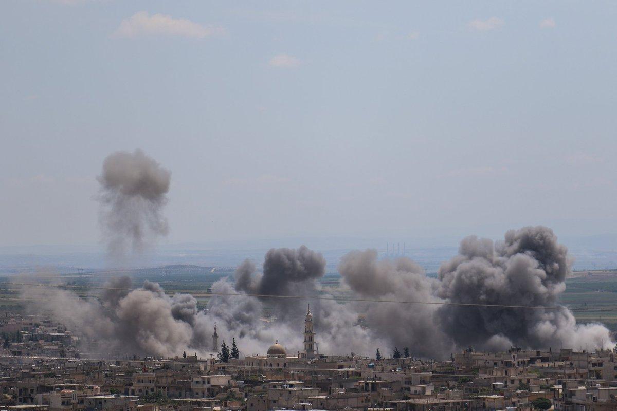"""Боевики """"Ан-Нусры""""- """"Хайят Тахрир-аш-Шам"""" подлежат уничтожению"""