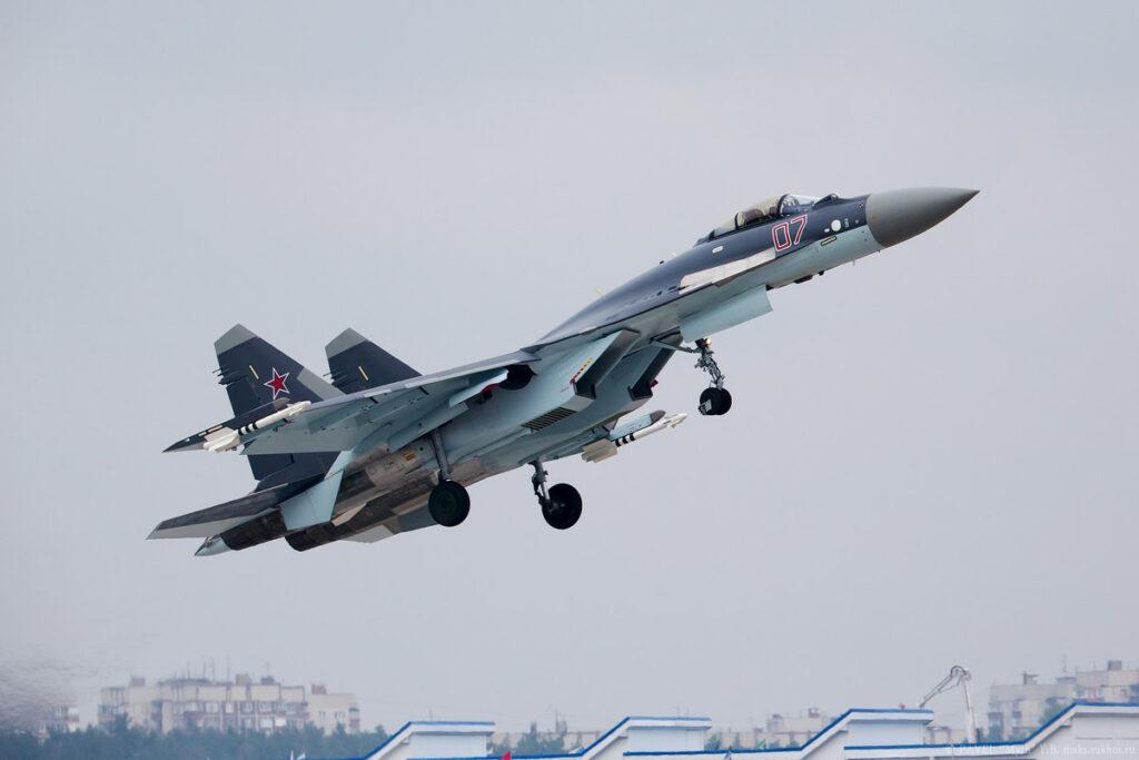 Гегемон угрожают Египту санкциями из-за закупки российских Су-35