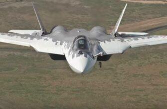 ТОП-5 самых мощных и опасных самолетов созданных в России, по версии National Interest
