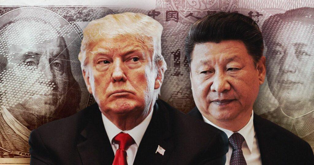 Трамп подтвердил рассмотрение финансовых претензий к Китаю из-за коронавируса