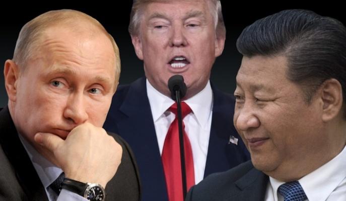 На саммите G20 в Осаке Трамп планирует встретиться с Путиным и Си Цзиньпином