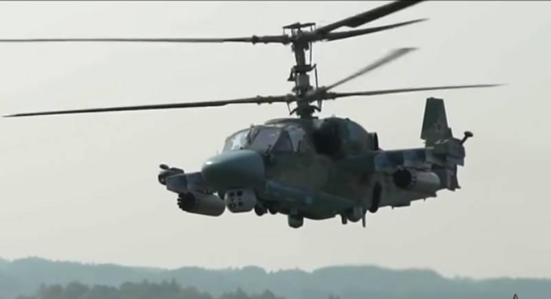 ВКС РФ осуществляют парное патрулирование севера Сирии на высоте 50-60 м