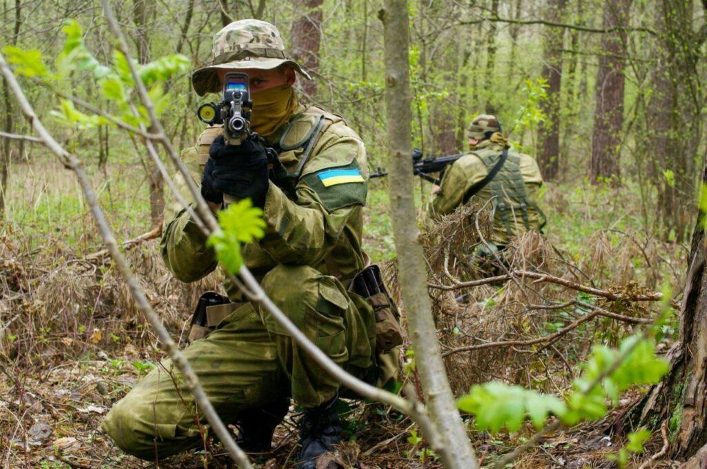 ВСУ готовят провокацию в районе Авдеевки