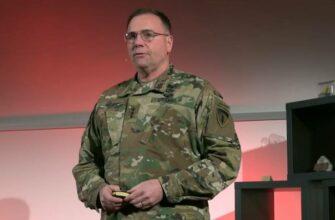 Американский генерал считает, что ВСУ остановили российскую армию на Донбассе