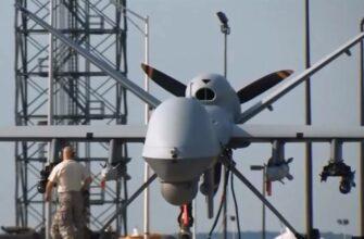 Эскадрилью беспилотников MQ-9 Reaper США разместят на территории Польши