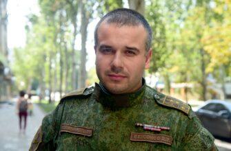 Первая операция по устрашению Юго-Востока от украинских силовиков